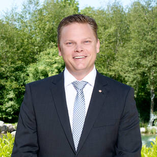 CEO Karl-Christian Handl